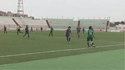 Algérie : les footballeuses algériennes face à un dilemme