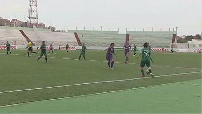 Algerian women dilemma: Football or marriage?