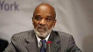 Haïti : funérailles nationales pour l'ancien président René Préval