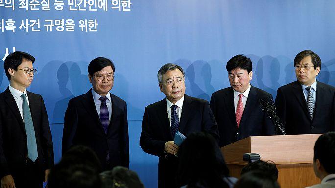 Corée du Sud : corruption au plus haut de l'Etat