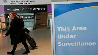 Iraq taken off US travel ban list