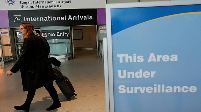 Neues Einreiseverbot: Iraker dürfen wieder in die USA