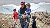 نساء وأطفال الموصل ضحايا الحرب مع داعش وصمت المجتمع الدولي