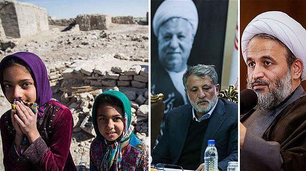 حاشیه خبرها: جلسه خانواده هاشمی با رهبر ایران برای انتشارات خاطرات رفسنجانی