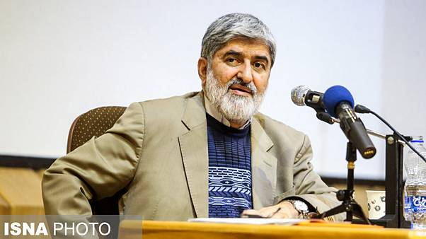 علی مطهری خواستار رسیدگی خبرگان به موضوع حصر موسوی و کروبی شد
