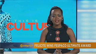 """Félicité"" remporte le prix FESPACO [This is Culture, TMC]"