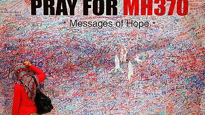Commémoration de l'an 3 de la disparition du vol MH370