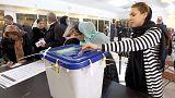 رویدادهای انتخابات ایران: از تشکیل ستاد روحانی تا ویدئوی عجیب احمدینژاد
