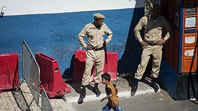 Immigration illégale: le Maroc renforce sa sécurité à la frontière de l'enclave de Ceuta
