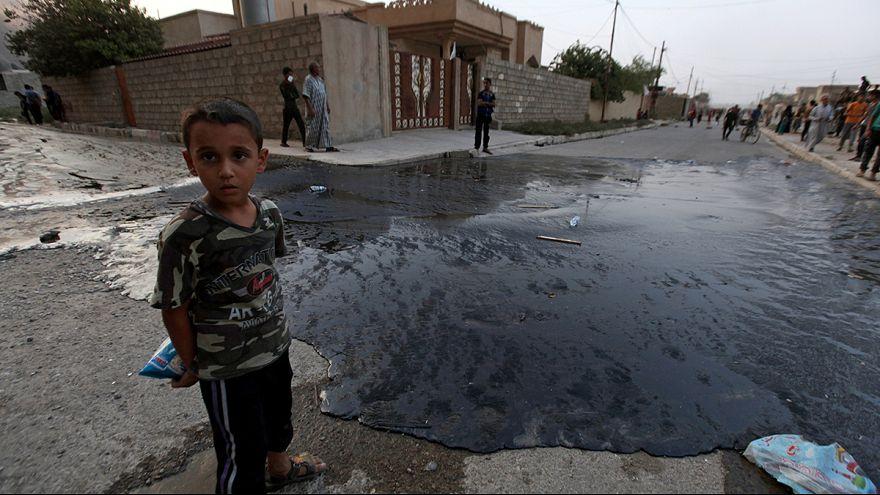 ВОЗ: неблагоприятная экология убивает более полутора миллионов детей в год