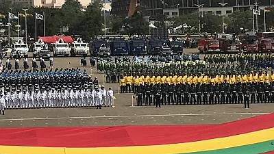 60 students receive Independence Day awards from Ghana president