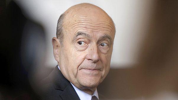 Alain Juppe: Aday olmayacağım