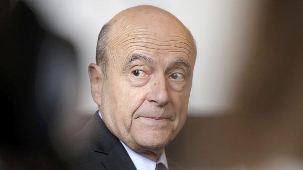 El conservador Alain Juppé anuncia que no será candidato a la presidencia francesa