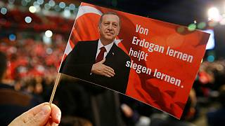 Turkey and Germany - an unpredictable and unstable partnership: View