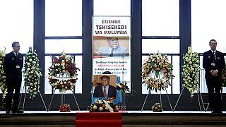 Le retour de la dépouille d'Étienne Tshisekedi en RDC reporté sine die
