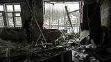Donbass civilians suffer their third winter amid conflict