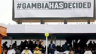Gambie : manifestation après l'agression d'un journaliste