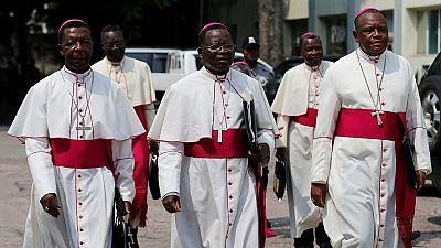 """L'Église catholique de la RDC demande de la """"patience"""""""