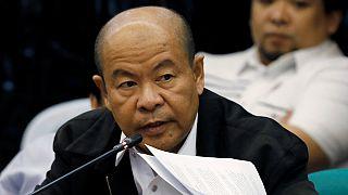 الفلبين: شرطي متقاعد يعترف بقتل 200 شخص ضمن كتيبة اعدام تحت قيادة الرئيس