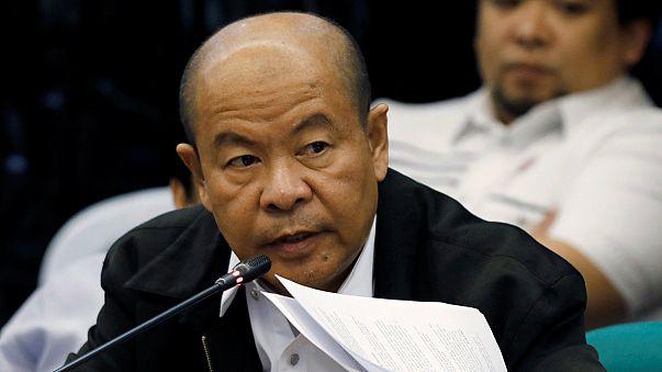 """Philippinen: Ex-Polizist sagt über mögliche """"Todesschwadron"""" unter Duterte aus"""