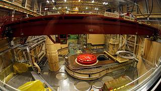 EU OK's Hungarian nuclear plant extension