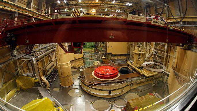 Брюссель погодився з фінансуванням Росією 2 ядерних реакторів в Угорщині