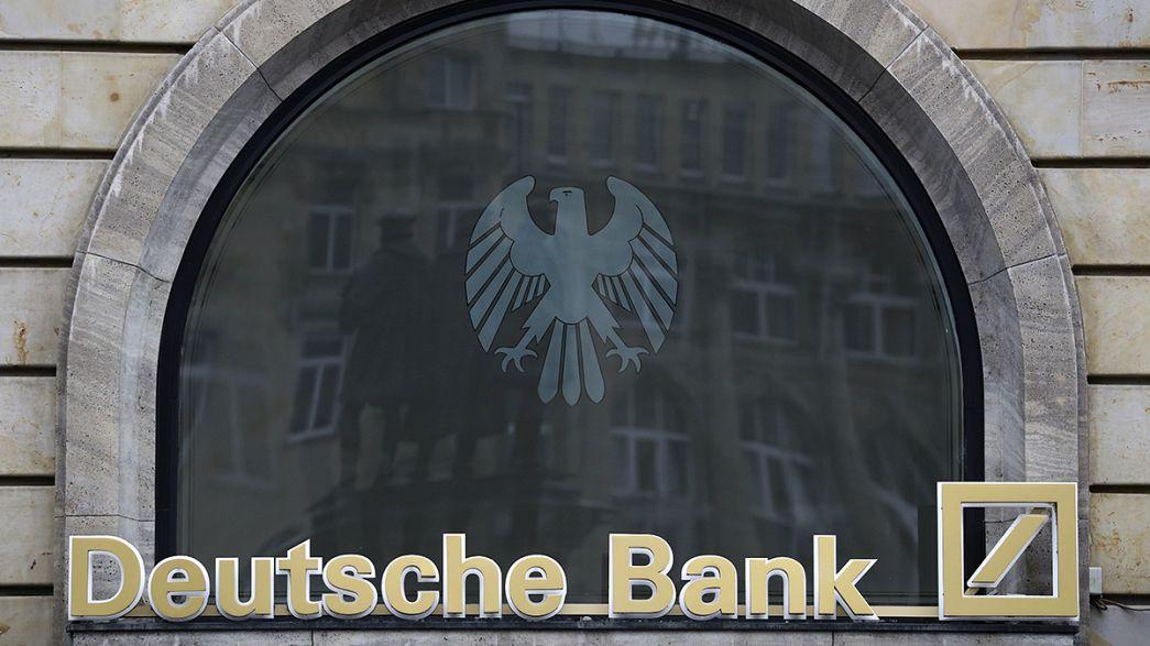 Deutsche Bank меняет стратегию