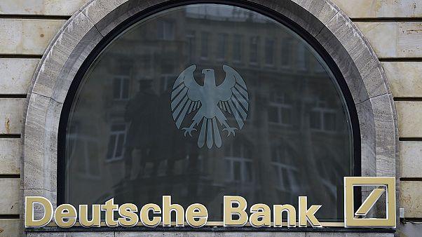 Deutsche Bank: Ανακοίνωσε αύξηση μετοχικού κεφαλαίου - Βυθίστηκε η μετοχή της