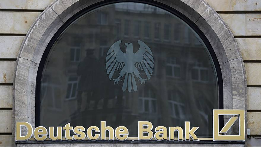 Deutsche Bank : l'augmentation de capital sanctionnée en bourse