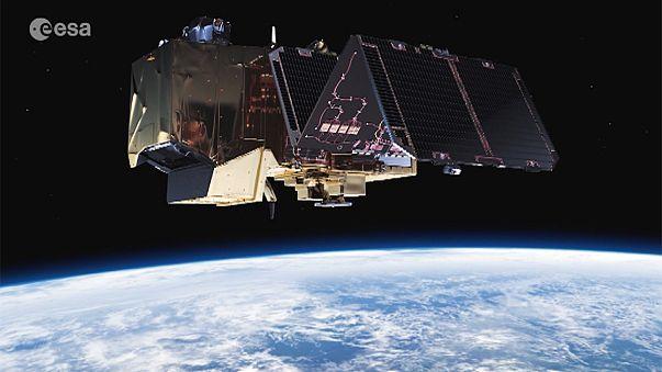 Lancement du satellite Sentinel-2B, pour l'observation de la Terre