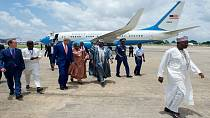 Nigeria shuts Abuja airport, foreign airlines reject Kaduna airport citing safety concerns