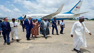 Fermeture de l'aéroport d'Abuja