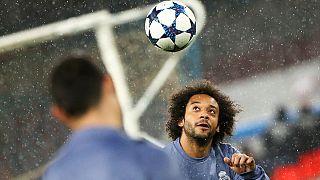 Liga dos Campeões: Nápoles conta com os adeptos para sonhar