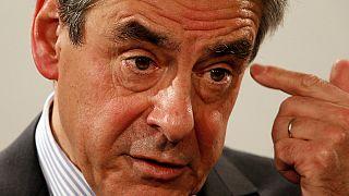 Fransa'da muhafazakar cephe cumhurbaşkanı adayından vazgeçmedi