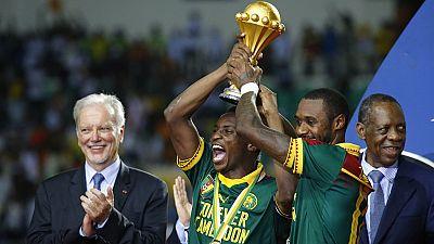 Cameroun : Nkoulou fait un break avec les Lions Indomptables