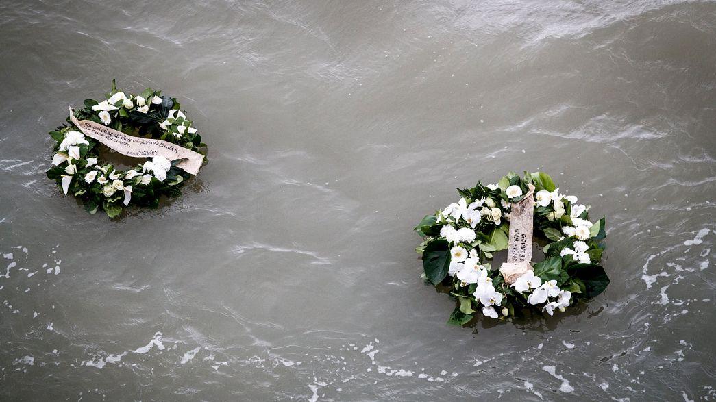 البلجيكيون والبريطانيون يتذكرون غرقى تراجيديا زِيبْرَجْ قبل ثلاثين عاما