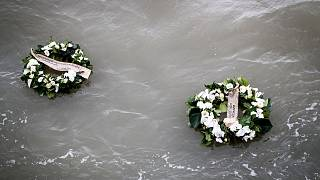 Zeebrugge ferry disaster remembered