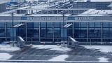Hoffnungslos: Neuer Berliner BER-Flughafen nicht einmal mehr 2018 zu schaffen