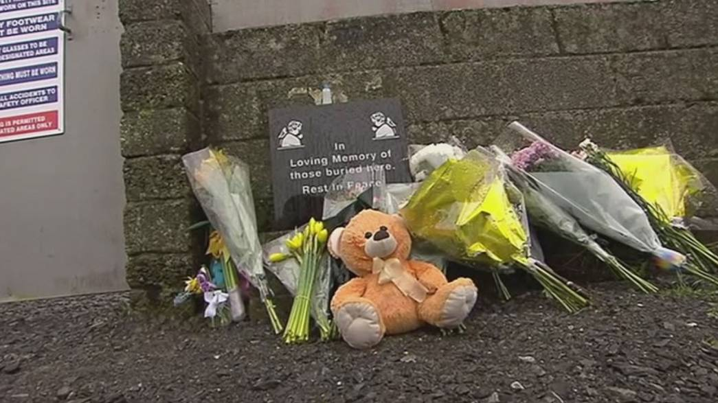 Irish PM set to widen probe into Church-run homes