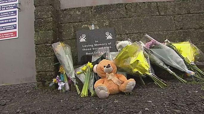 Kibővítik a vizsgálatot a gyermek-tömegsírok ügyében Írországban