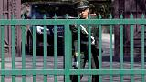 Gegenseitiges Ausreiseverbot zwischen Malaysia und Nordkorea