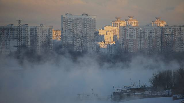 Moscow to raze more than 10 percent of its housing