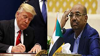 Sudan expresses 'displeasure' at Trump's latest travel ban