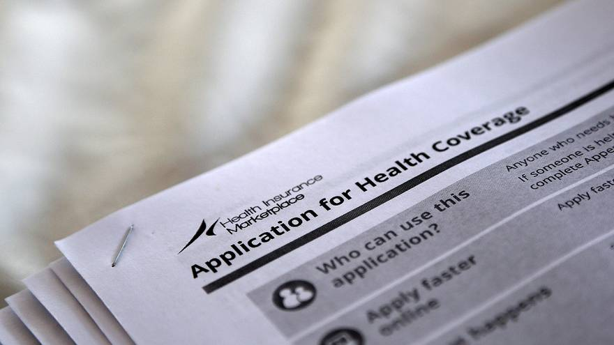 Dismantling Obamacare: US Republicans reveal their plan
