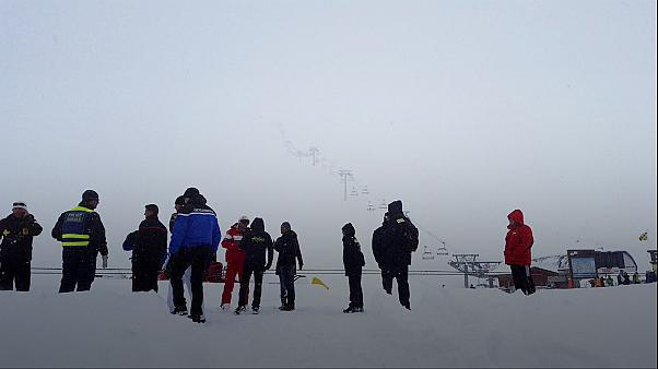 Avalanche in Tignes: the all-clear is sounded