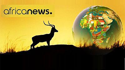 2 millions de téléspectateurs chaque semaine pour Africanews moins d'un an après son lancement