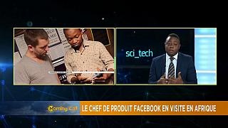 Facebook Chief Product Officer visits Africa [Hi-Tech]