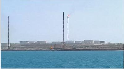 Battle for control of Libyan oil ports still underway