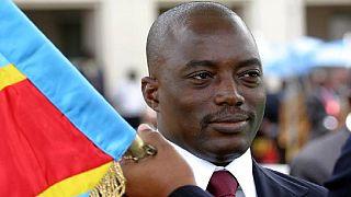 DRC politicians at risk of fresh EU sanctions over stalled political deal