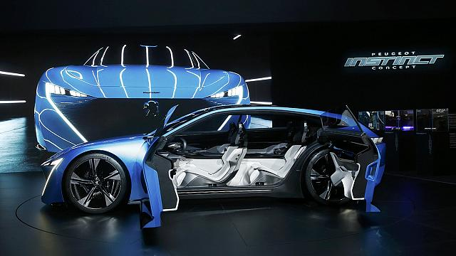 Salon de Genève : PSA, Opel et Volkswagen dans les starting blocks